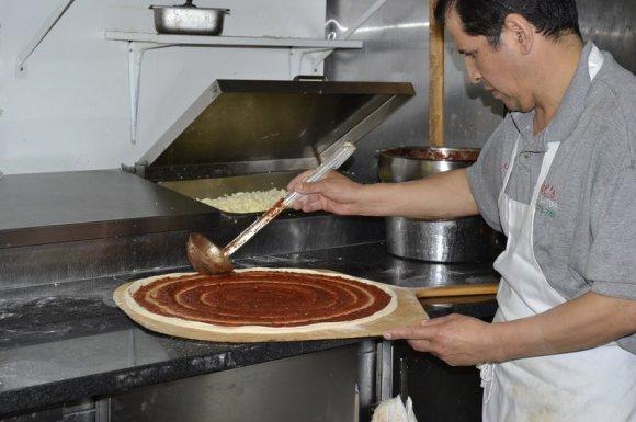 Formation d'un pizzaiolo Varces-Allières-et-Risset
