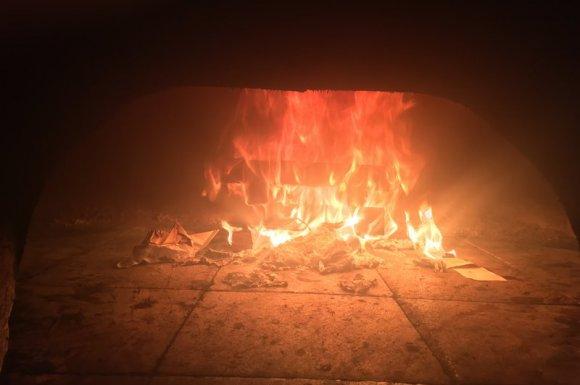 Avantages d'une pizza au feu de bois Varces-Allières-et-Risset