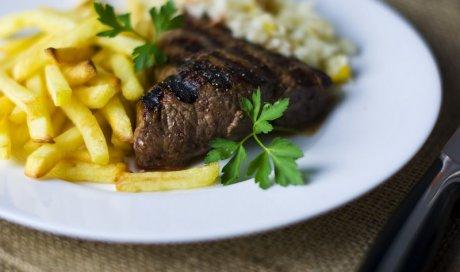 Avantages des plats du jour Varces-Allières-et-Risset