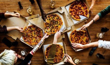 Pizzeria pour occasions festives Varces-Allières-et-Risset