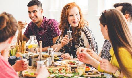 Restaurant pour des déjeuners rapides en semaines et des repas de groupes en weekend Varces-Allières-et-Risset