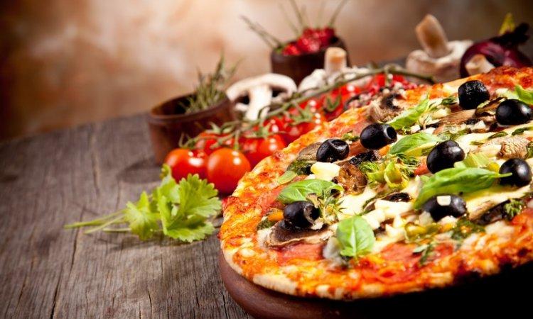 Au Coup de Coeur Pizzeria pour occasions festives Varces-Allières-et-Risset